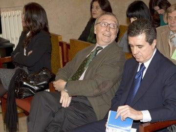 Antonio Alemany, periodista imputado en el caso Palma Arena