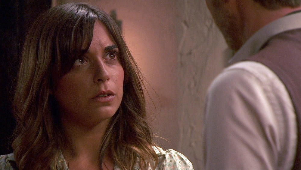 Mariana echa a Nicolás