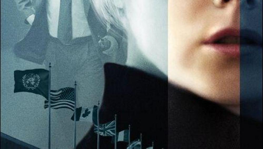 La Intérprete- Nicole Kidman