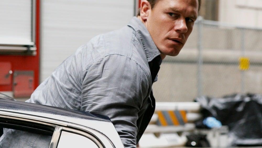 '12 trampas' para John Cena en El Taquillazo