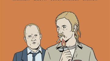 True Detective. Antología de lecturas no obligatorias