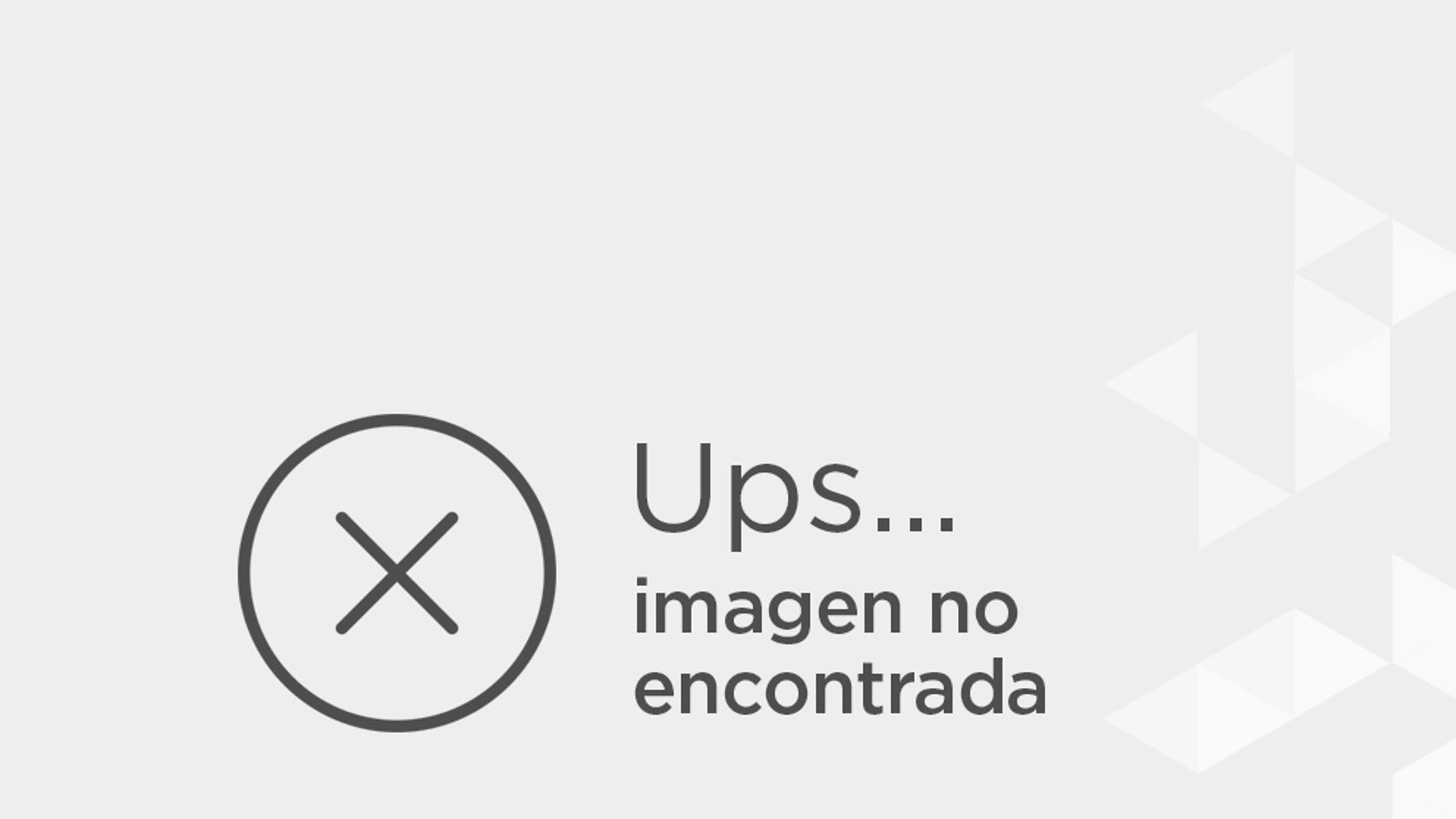 Nerea Barros y Antonio de la Torren en 'La Isla Mínima'