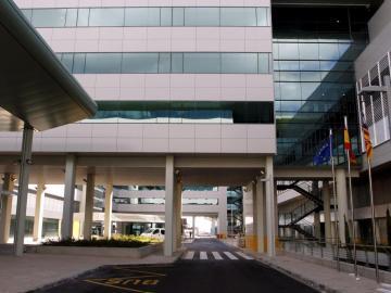 Hospital balear de Son Espases