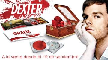 Concurso Dexter
