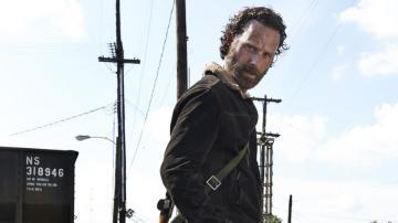 'The Walking Dead-' Quinta temporada
