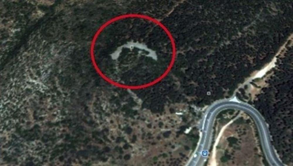 Monumento de 5.000 años de antigüedad descubierto en Israel