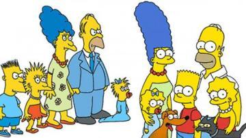 'Los Simpson' realizarán una parodia de la película 'Los Otros'