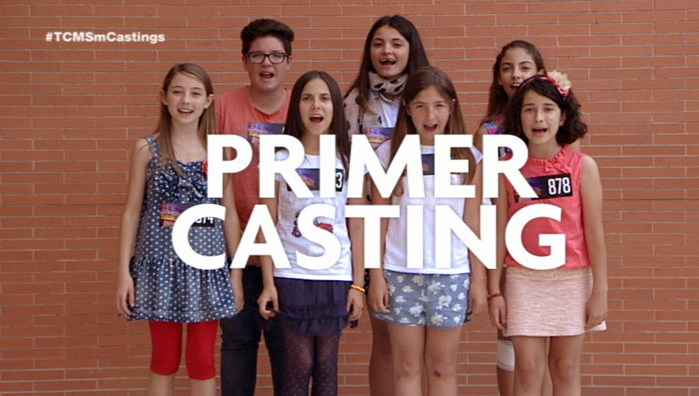 Primer casting