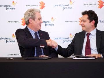 Atresmedia y Gas Natural Fenosa llevan la eficiencia energética al cine con 'Cinergía'