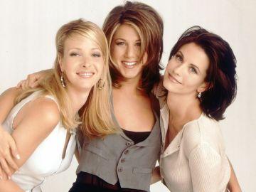 Las chicas de 'Friends'