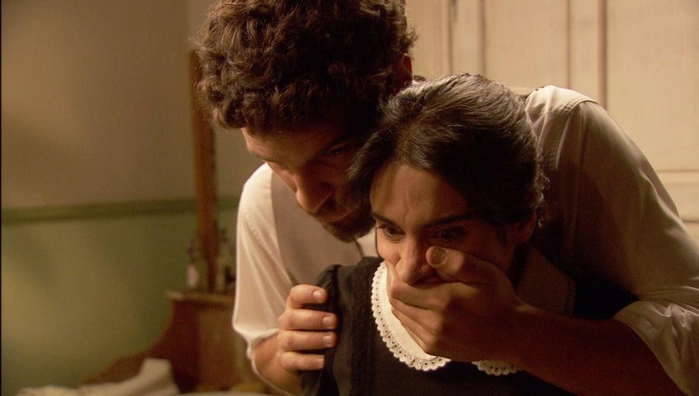 Inés y Bosco