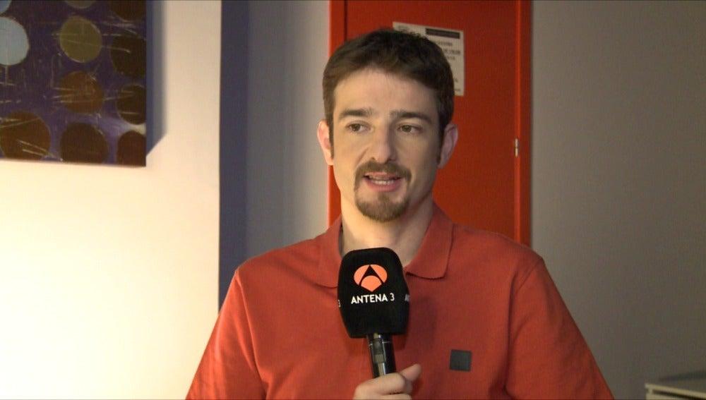 Gorka Otxoa, Vive Cantando