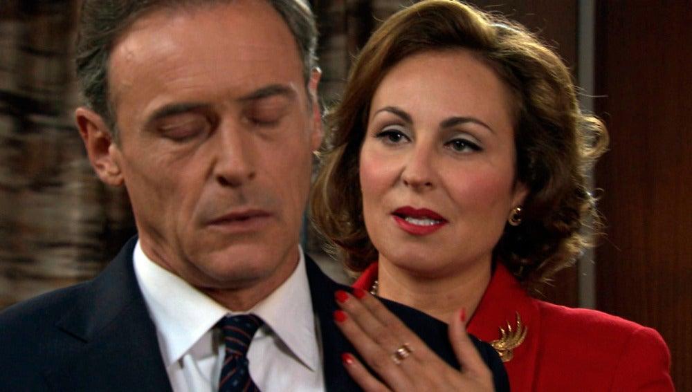 Aquilino y Juana