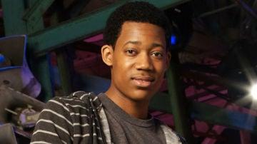 Tyler James se une a la quinta temporada de 'The Walking Dead'