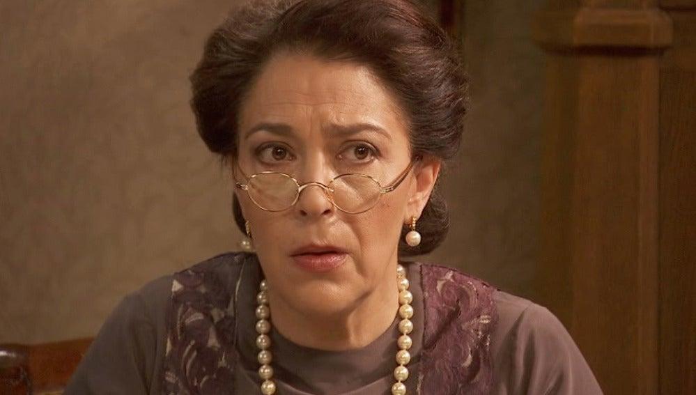 ¿Qué sabe Francisca sobre Pilar y las cartas hacia Tristán?