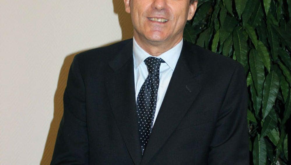 Manuel Marchena, magistrado de lo Penal del Tribunal Supremo
