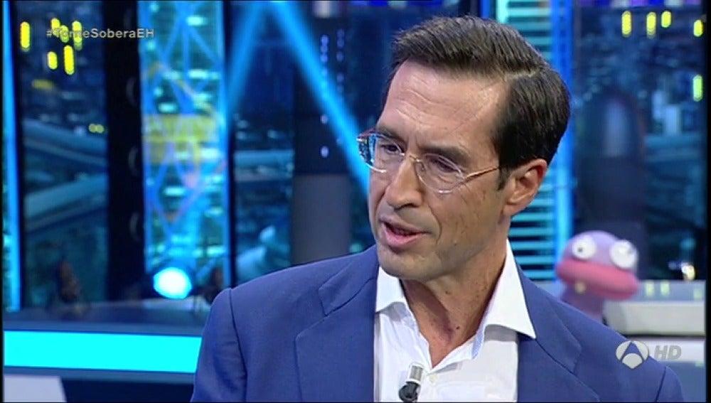 Dr Mario Alonso Puig El Compromiso Hace Que Te Levantes Una Vez Más Cuando Te Has Caído