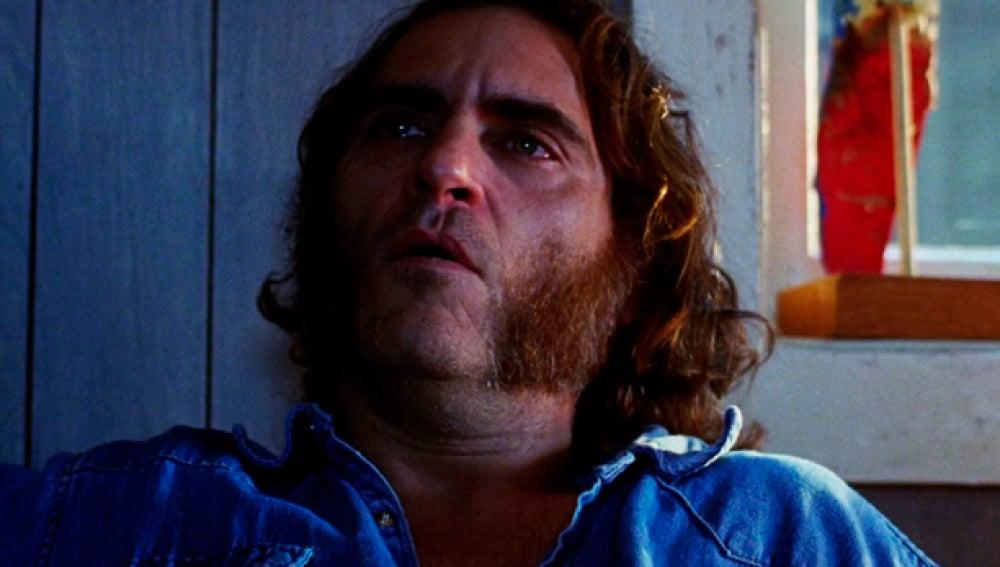 Joaquin Phoenix en lo último de Paul Thomas Anderson, 'Inherent Vice'