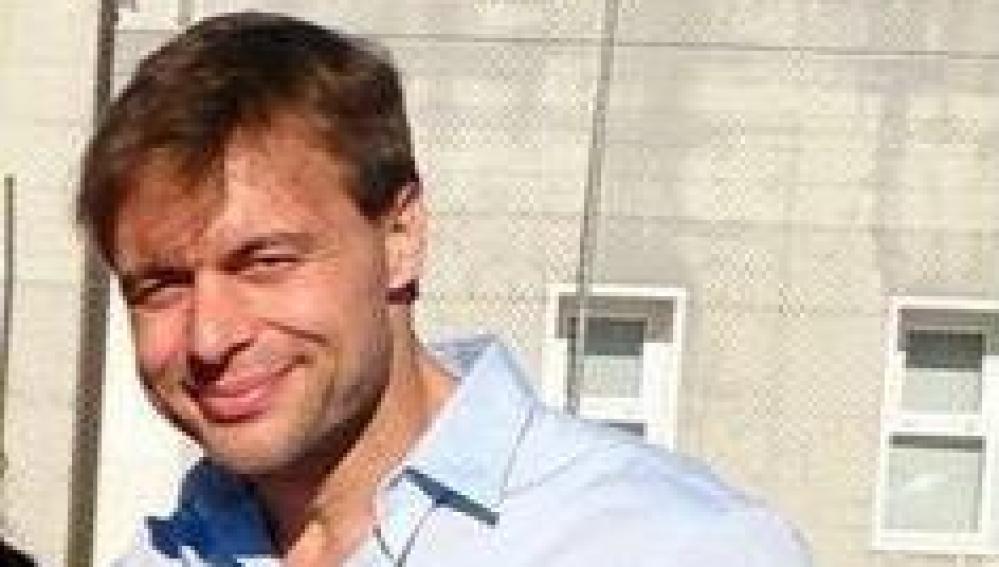 Antonio Ortiz, presunto pederasta de Ciudad Lineas