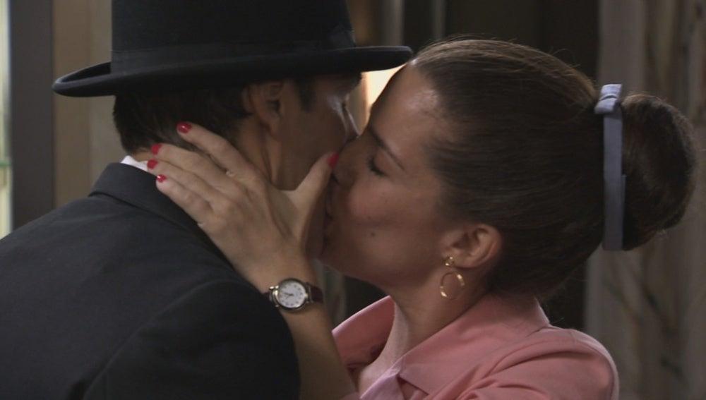 Juan y Clara