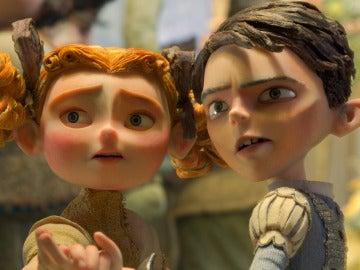 'Los Boxtrolls' llega a los cines el 31 de octubre