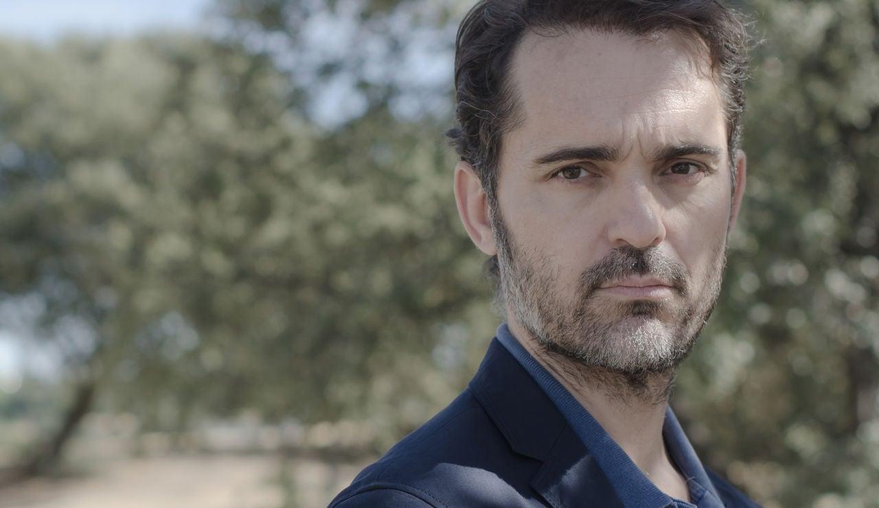 Pedro Alonso es Roberto