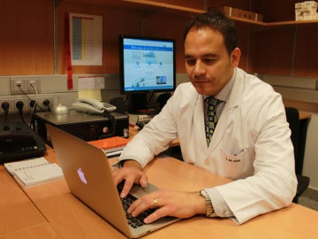 Doctor José Luis del Pozo