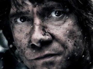 Martin Freeman es el hobbit Bilbo Bolsón