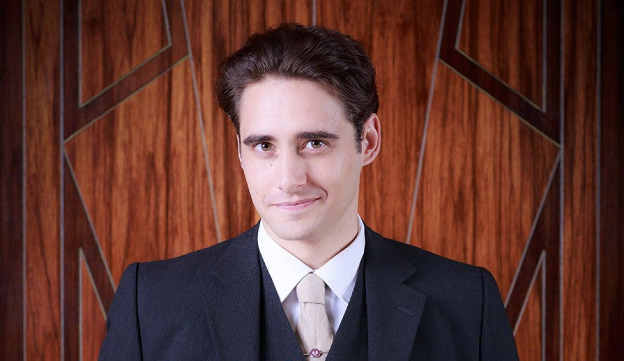 Llorenç González es Jonás