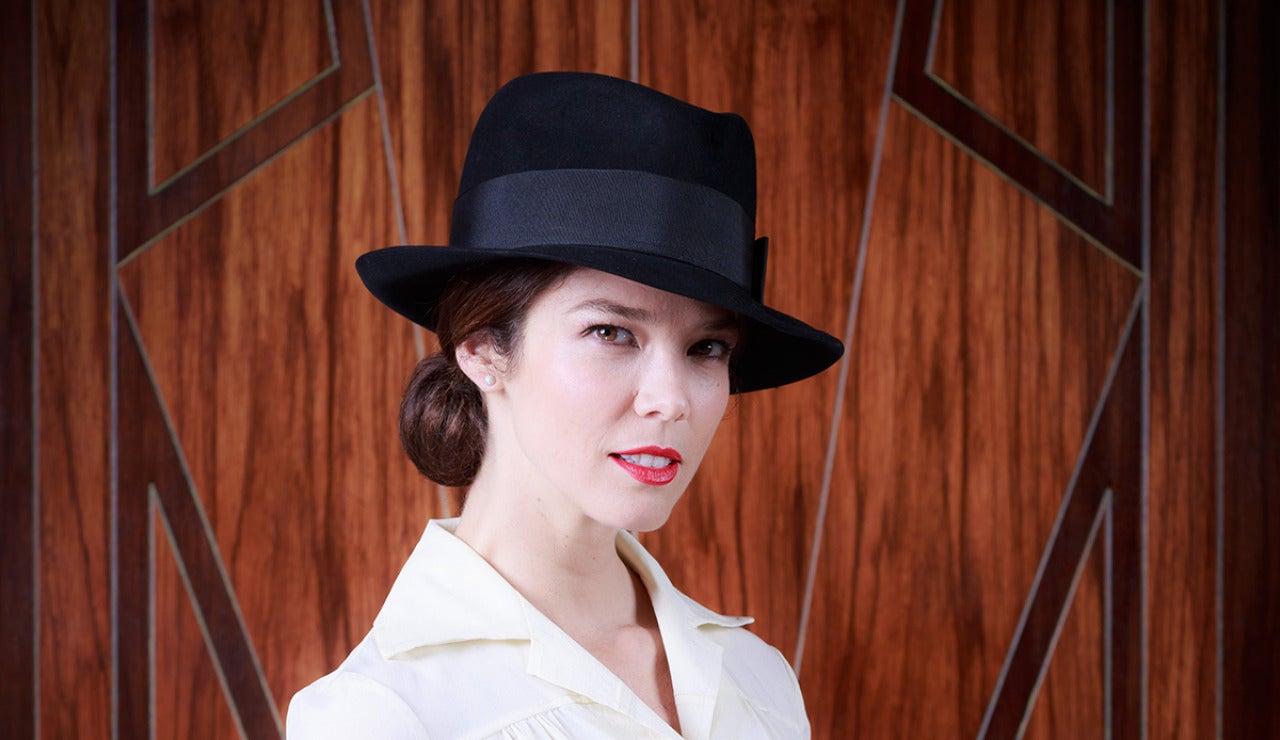 Juana Acosta es Sara Ortega
