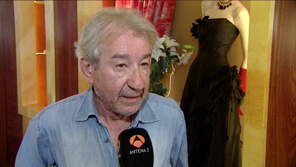 José Sacristán: Estoy encantado con los nuevos territorios por los que irá Don Emilio