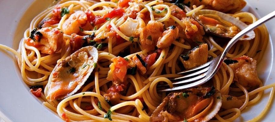 Cocinatis la pasta engorda menos si te la comes al d a - La pasta engorda o adelgaza ...