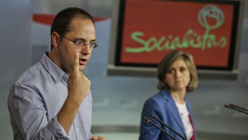 El PSOE anuncia 33 medidas anticorrupción