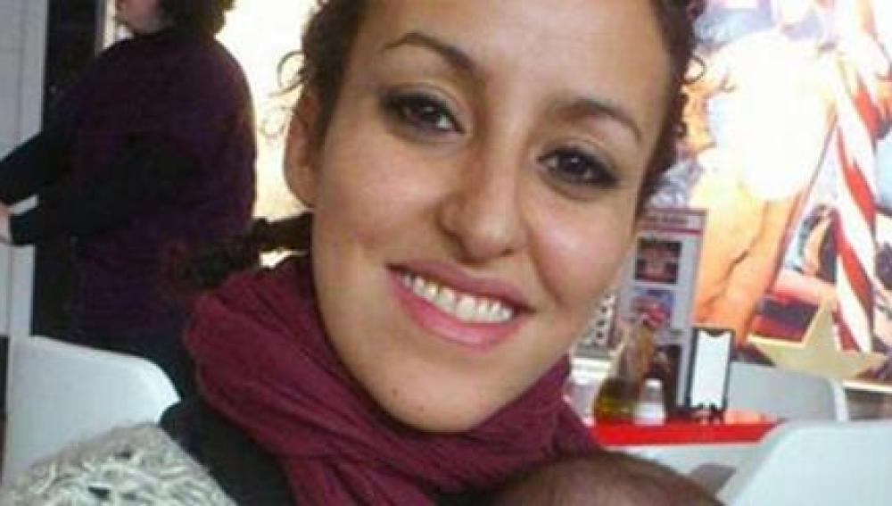 Mahyuba Mohamed Hamdidaf.