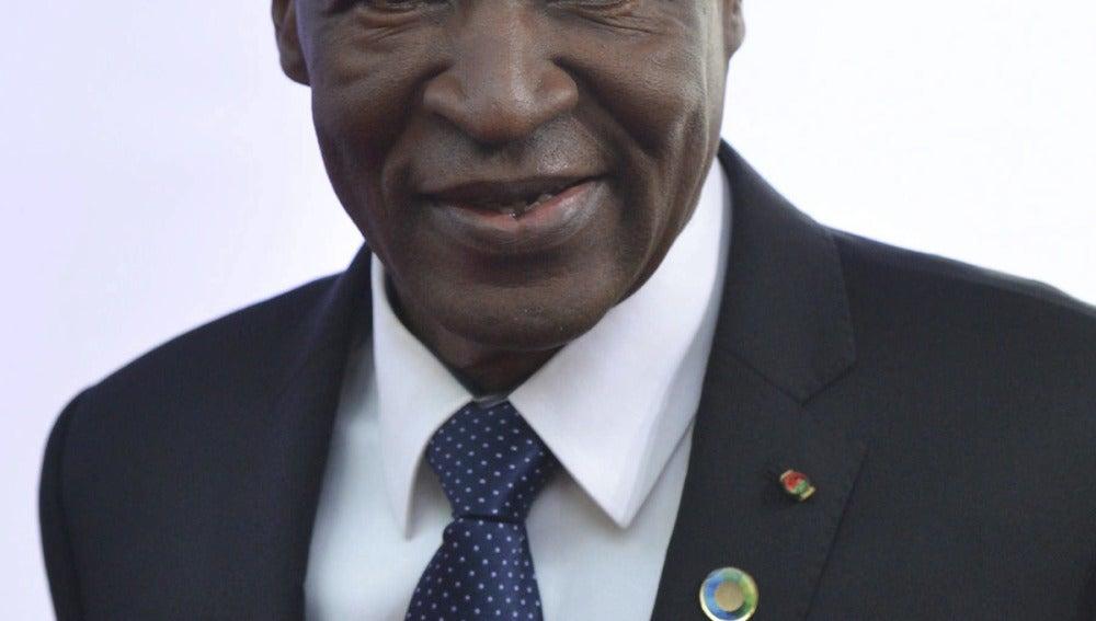 La oposición de Burkina Faso exige la dimisión de Compaoré