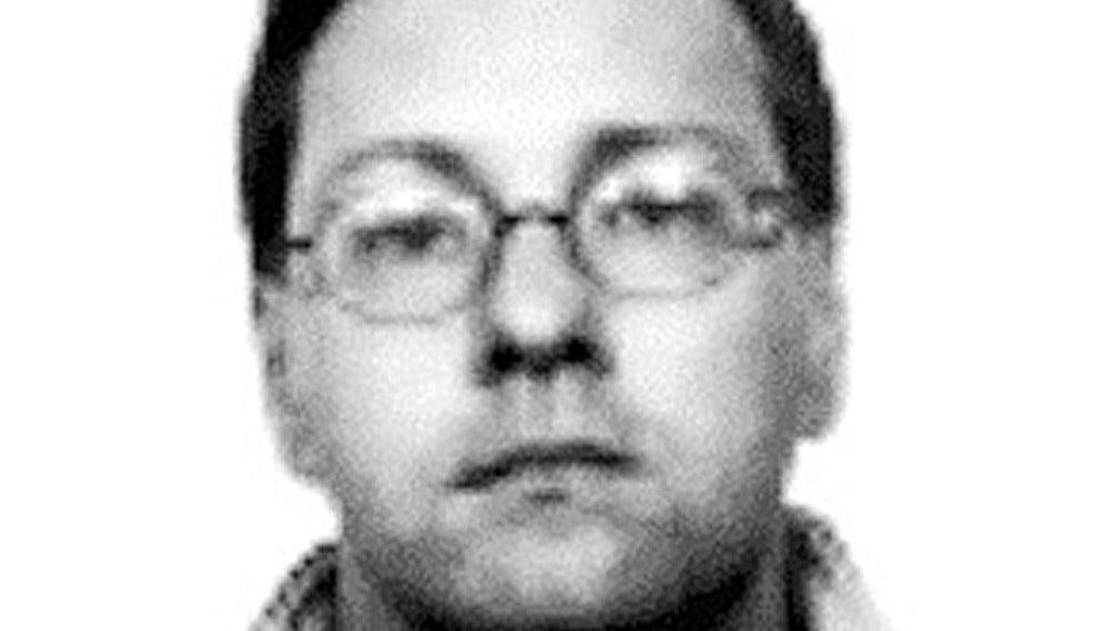 Tomás Elgorriaga, el etarra detenido