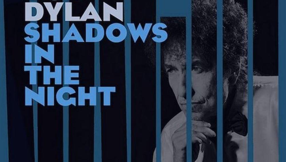 Portada del nuevo trabajo de Bob Dylan.