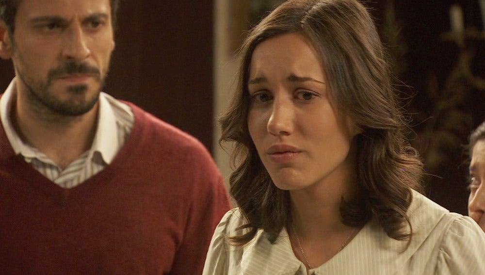 Aurora es acusada formalmente del asesinato de Bernarda