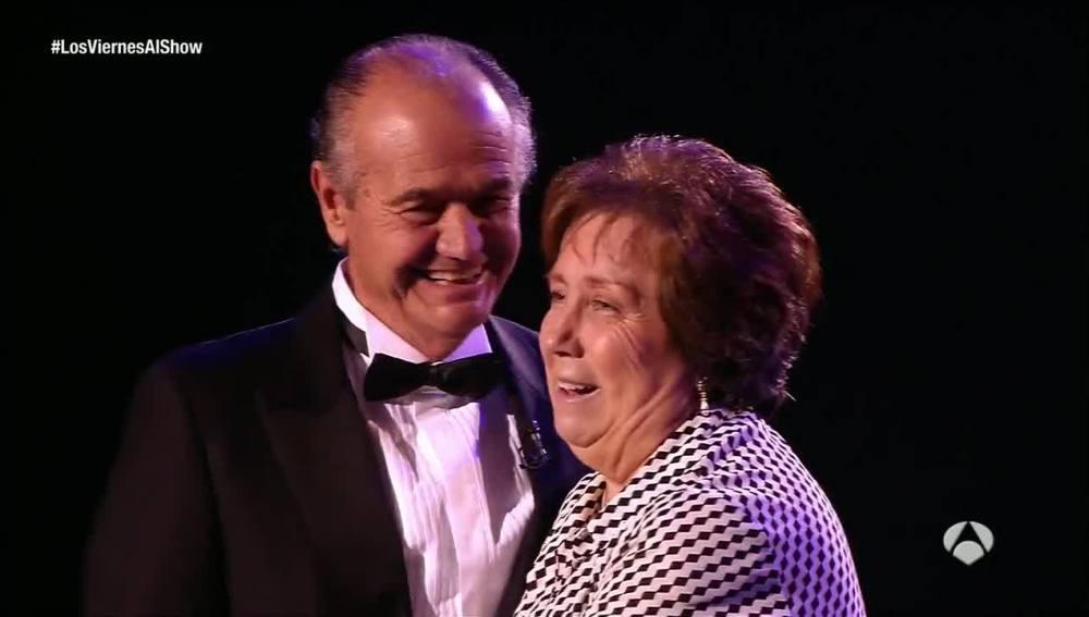 Félix y Ana