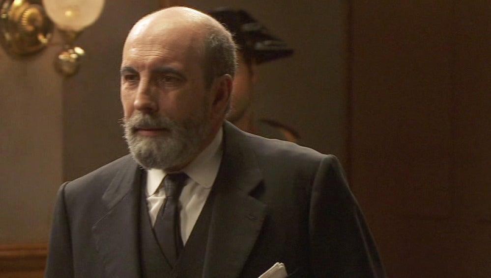 Fulgencio Montenegro aparece en el juicio contra Aurora