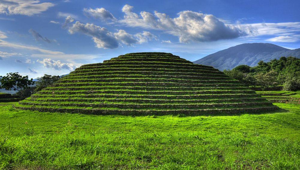 Pirámide de Guachimontone