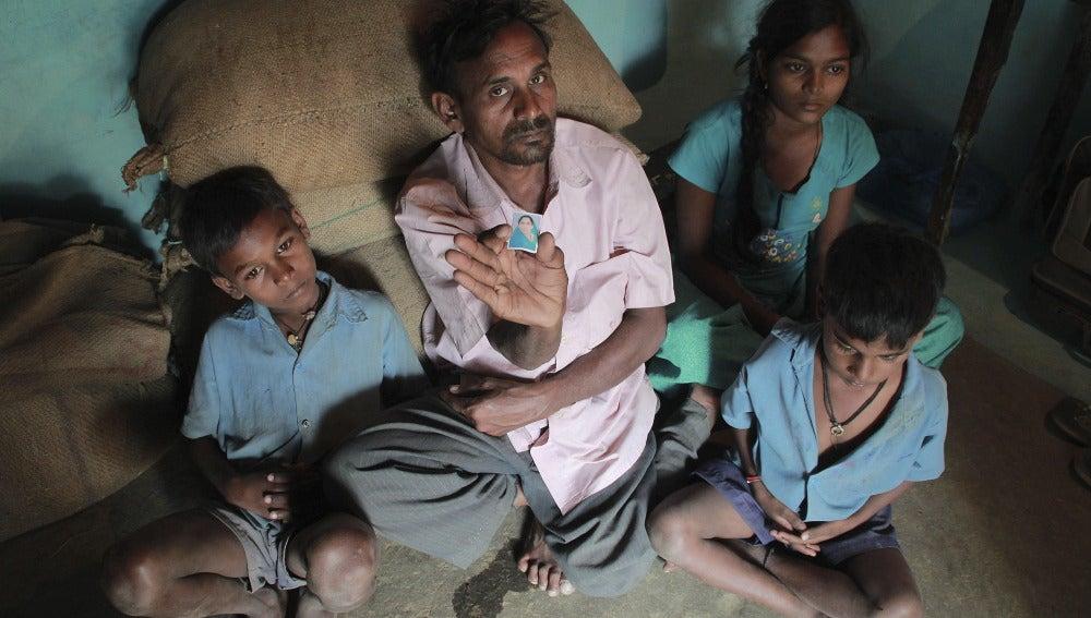 Familia India