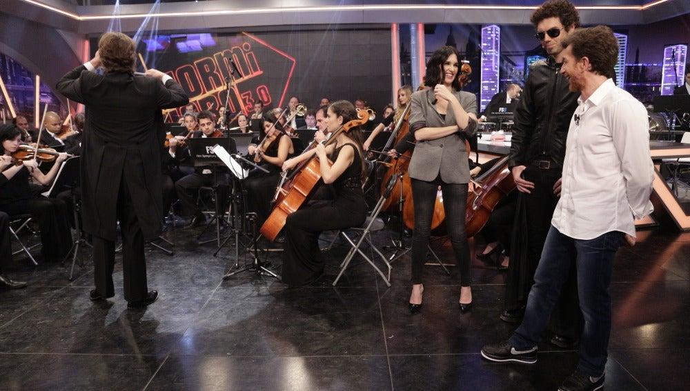 La Film Symphony Orchestra en 'El Hormiguero'
