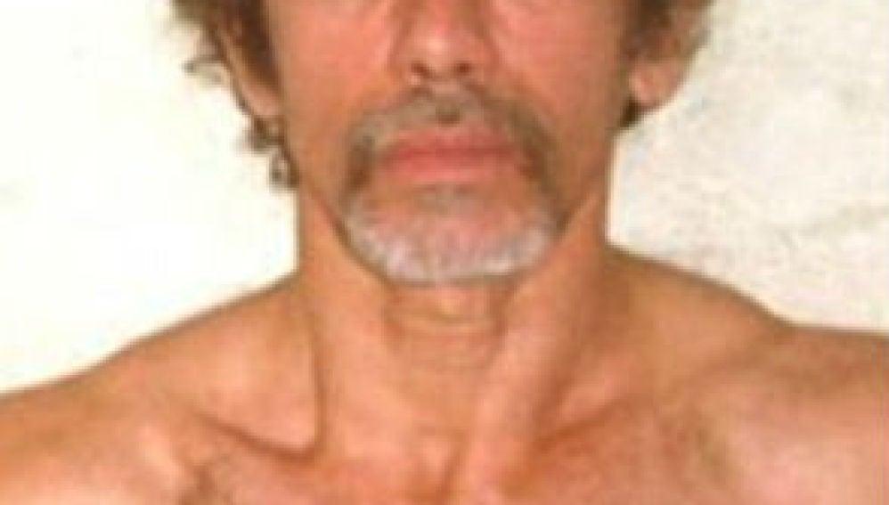 Jorge Beltrán, uno de los acusados