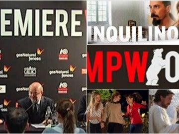 Madrid Premiere Week 2014