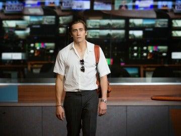 'Nightcrawler', protagonizada por Jake Gyllenhaal