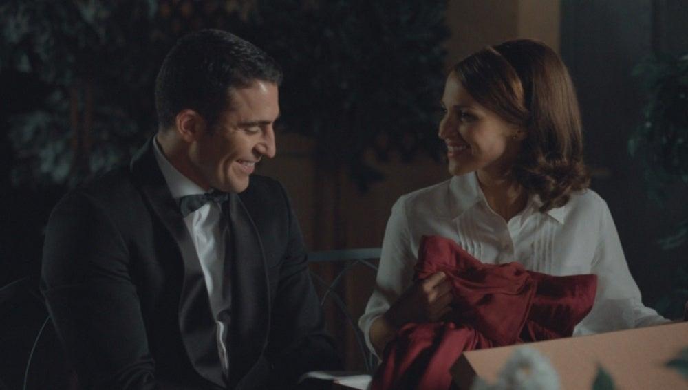 Alberto y Ana
