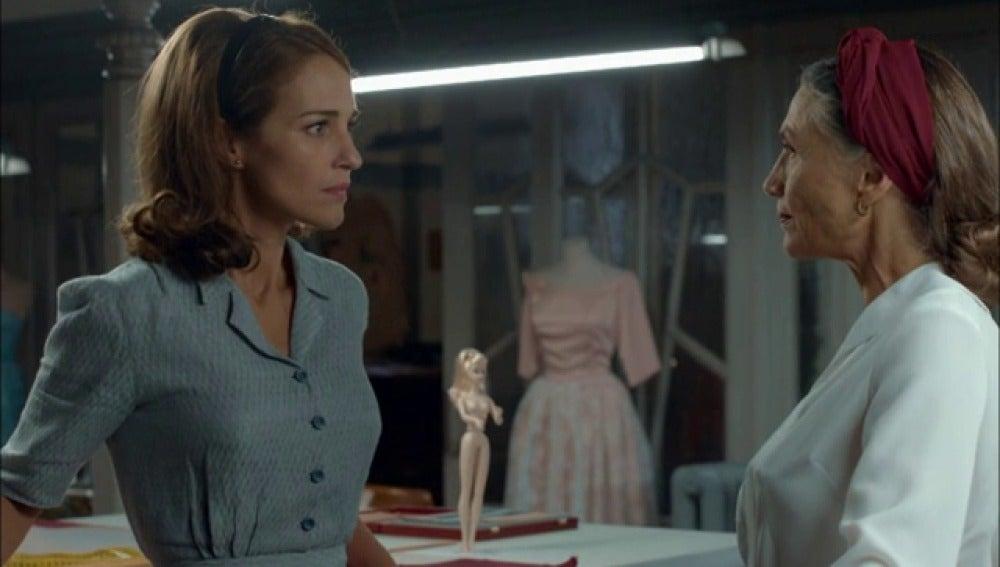Antena 3 tv antena 3 renueva velvet por una tercera temporada - Velvet de antena 3 ...