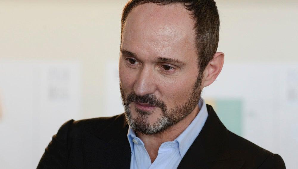 El diseñador Josep Font