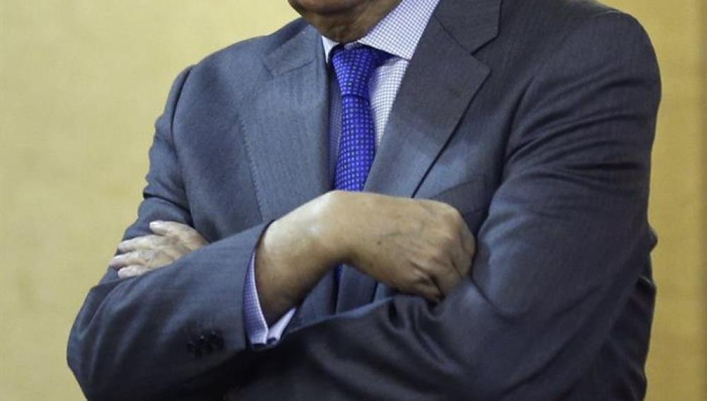 El fiscal general del Estado Eduardo Torres-Dulce.